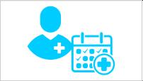 Raspored rada lekara u ambulantama